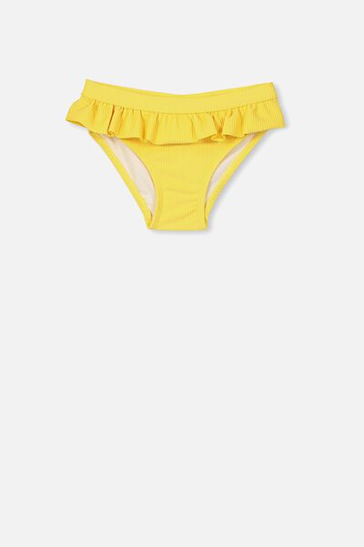 Pippa Bikini Bottom, SUNSET GOLD
