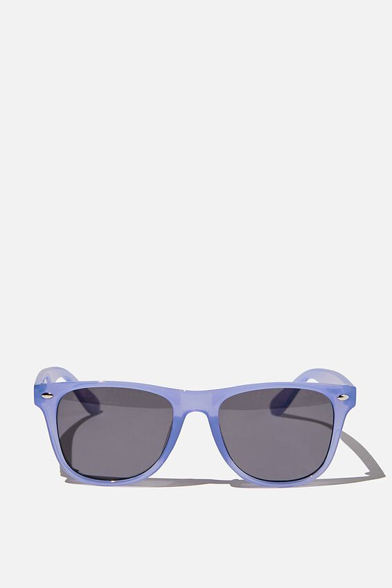Kids Sunglasses, DUSK BLUE