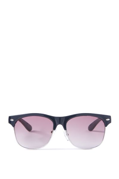 My Preppy Sunnies, NAVY