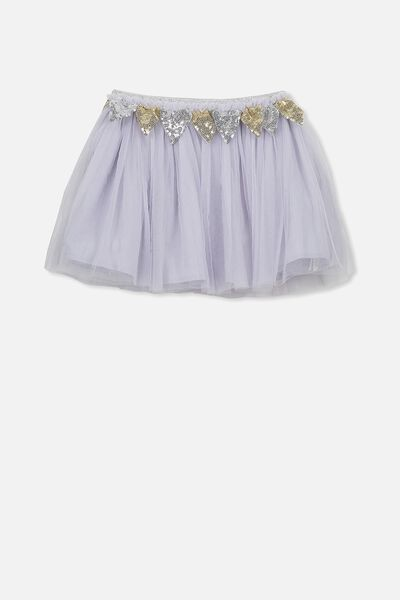 Trixiebelle Tulle Skirt, LILAC DUSK/MAGIC