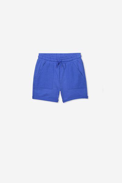 Henry Slouch Short, ULTRA BLUE