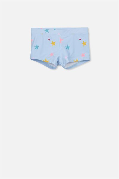 Shelley Boyleg, EXCLUSIVE BLUE/STARS