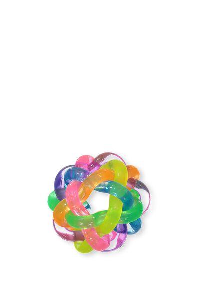 Rainbow Bouncing Ball, RAINBOW