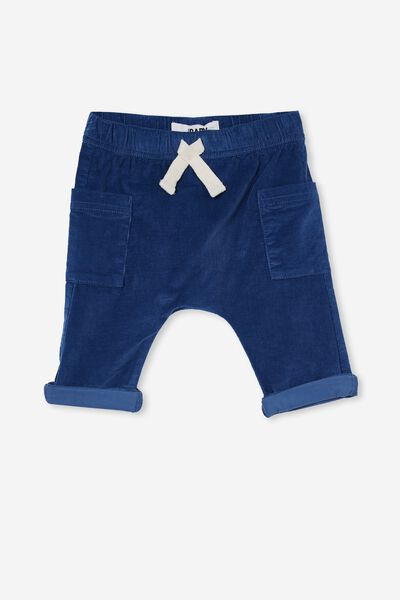 Ted Pant, PETTY BLUE