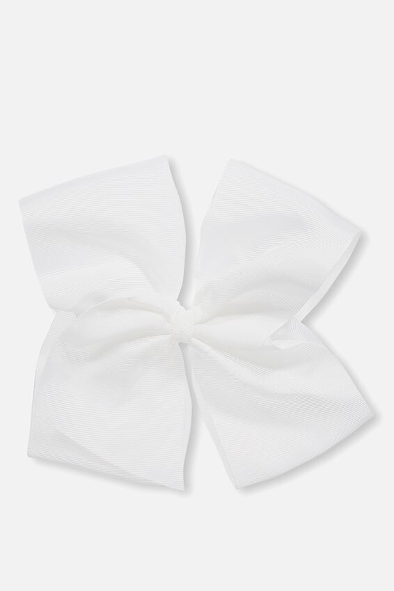 Statement Bows, VANILLA