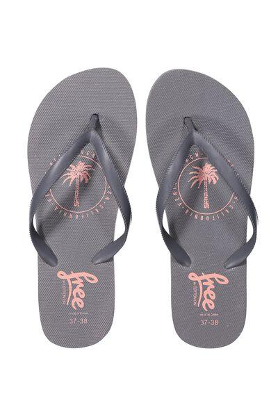 Free Flip Flops, B VENICE BEACH