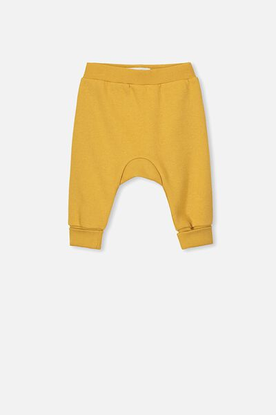 Charlie Trackpant, HONEY GOLD