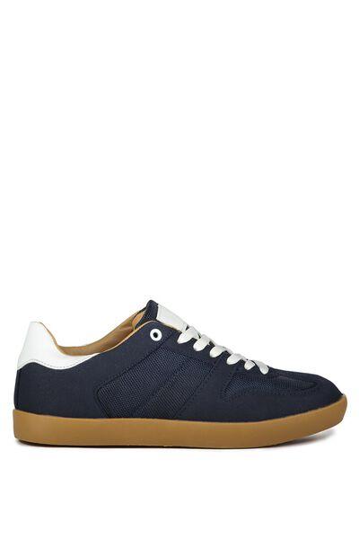 Harlem Sneaker Free, NAVY