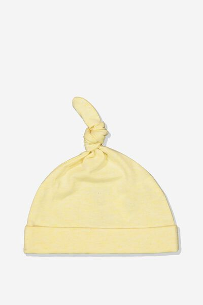 The Baby Beanie, LEMON MARLE