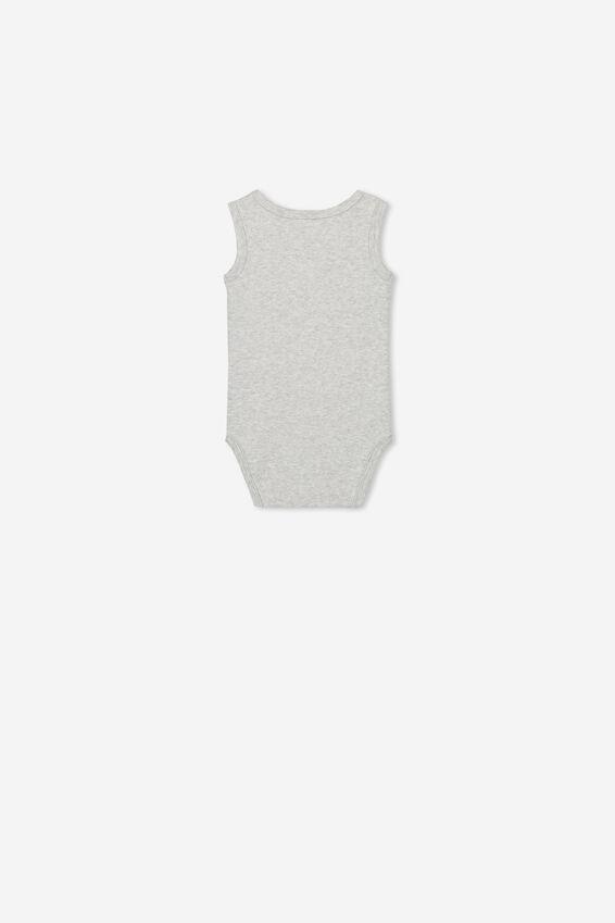 The Singlet Bubbysuit, CLOUD MARLE