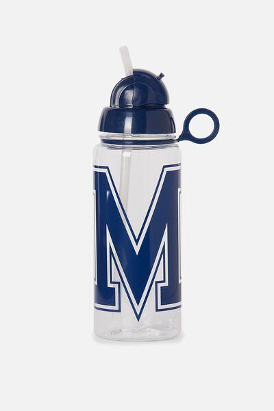 Spring Drink Bottle, BLUE M