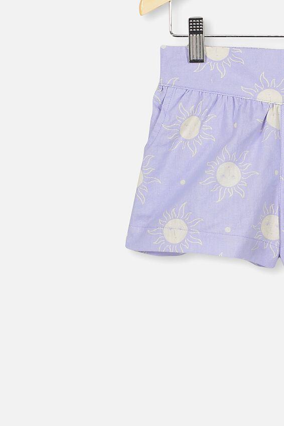Callie Short, SMOKEY LILAC/SUNS