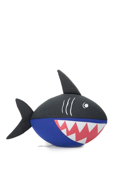 Character Ball, GREY SHARK