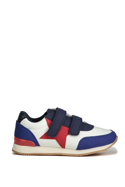 Colour Change Trainer, NAVY