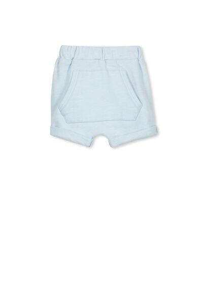 Ted Short, WASHED BLUE