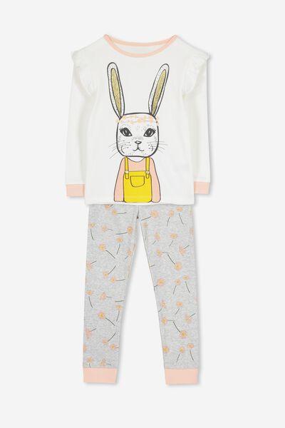 a2c44be193 Girls Pyjamas   Sleepwear - PJ Sets   More