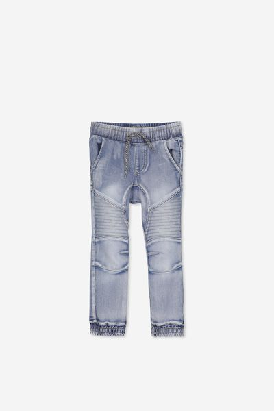 Chad Jogger, SKY BLUE WASH