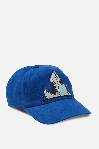 Baseball Cap, JAWSOME