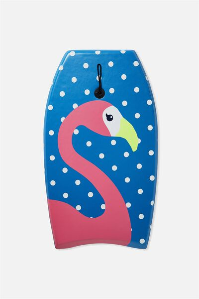 Kids Boogie Board, PINK FLAMINGO