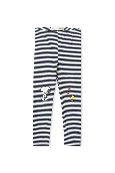Huggie Tights, TWILIGHT/VANILLA SNOOPY & WOODSTOCK