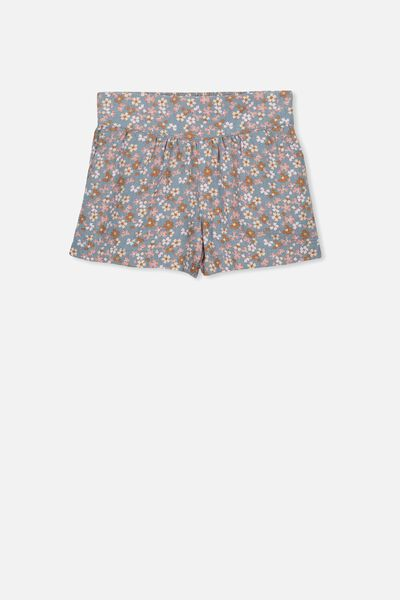 Callie Short, MULTI FLORAL