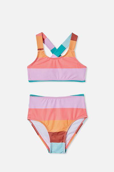 Lennie Bikini, POP STRIPE