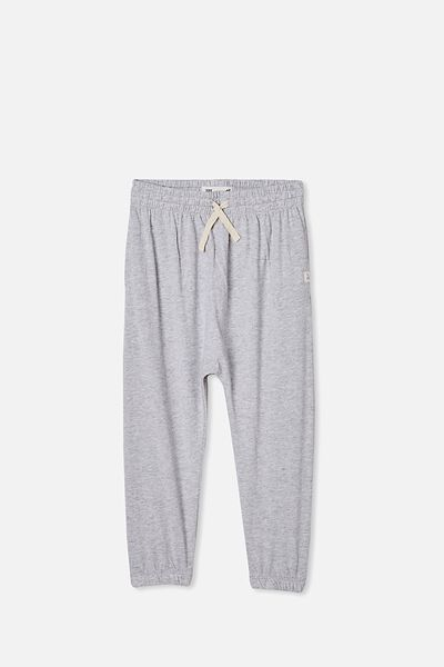 Lennie Pant, LIGHT GREY MARLE