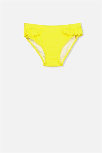 Pippa Bikini Bottom, BLAZING YELLOW