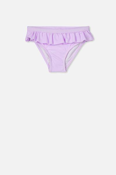 Pippa Bikini Bottom, BABY LILAC