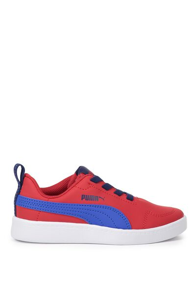puma shoes for girls blue. courtflex mesh puma, red toreador-lapis blue puma shoes for girls blue 4