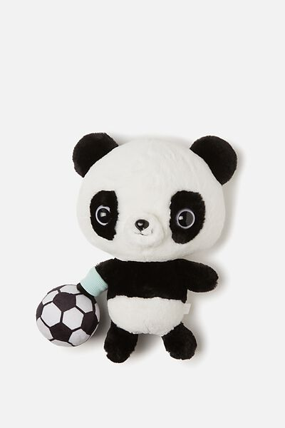 Sunny Buddy Sports Soft Toy, OLI SOCCER