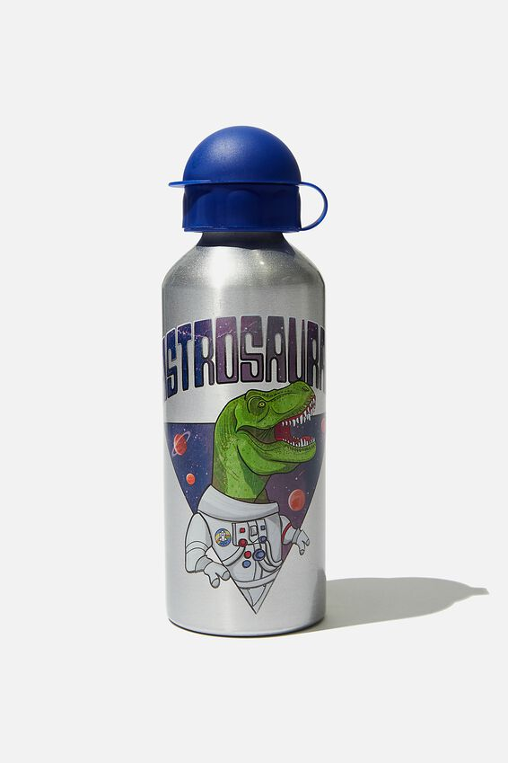 Aluminium Drink Bottle, ASTROSAURUS