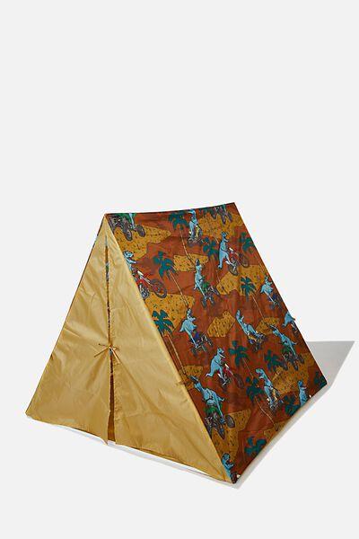 Kids Play Tent, DINO