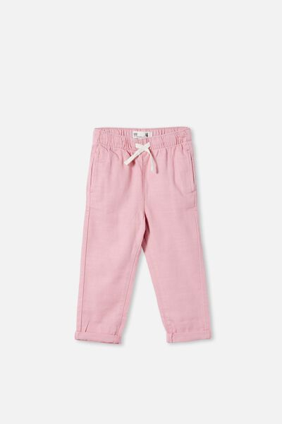 Everyday Pant, MARSHMALLOW
