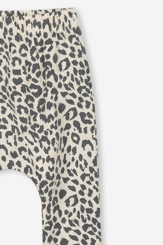 The Legging, CARAMEL MARLE/SUMMER OCELOT