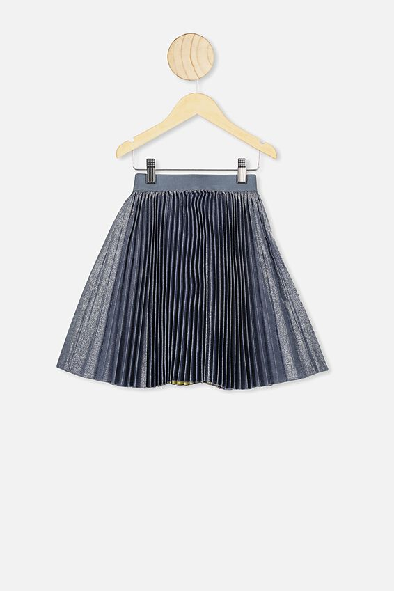 Kimberly Dress Up Skirt, RAINBOW SKY