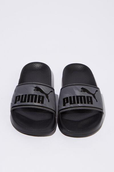 35d9efbd700 Puma Cat Slide Youth