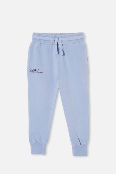 Marlo Trackpant, DUSK BLUE/COOL