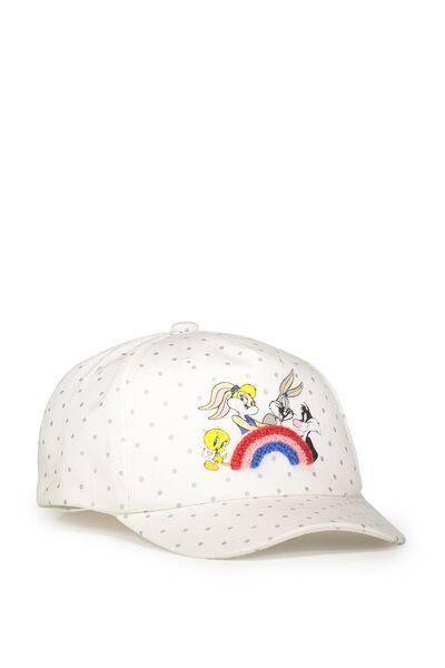 Superstar Cap, LOONEY TUNES RAINBOW