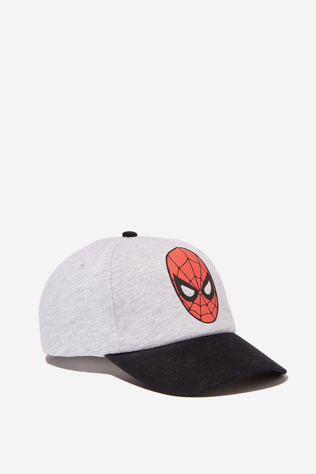 Spider-Man Baseball Cap, LCN MAR/SPIDERMAN