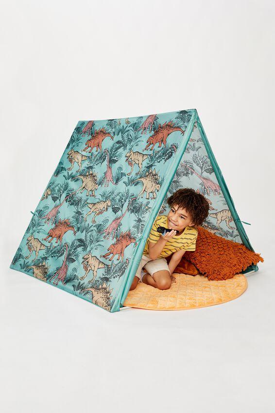 Kids Play Tent, DINO JUNGLE
