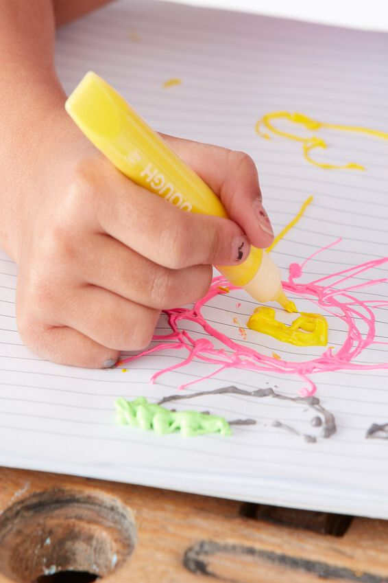 Sunny Buddy 3D Pen Pack, MULTI