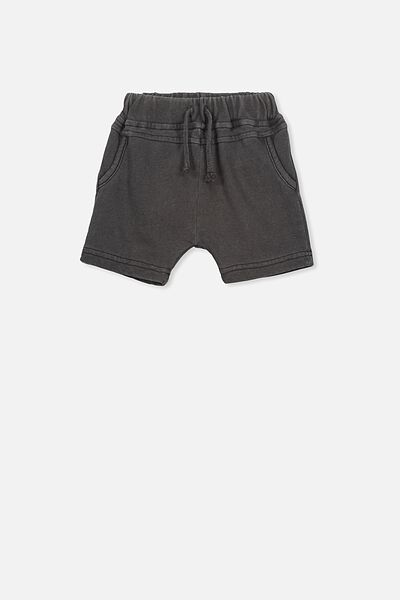 George Short, WASHED BLACK
