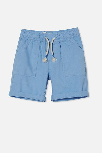 Hunter Short, DUSK BLUE
