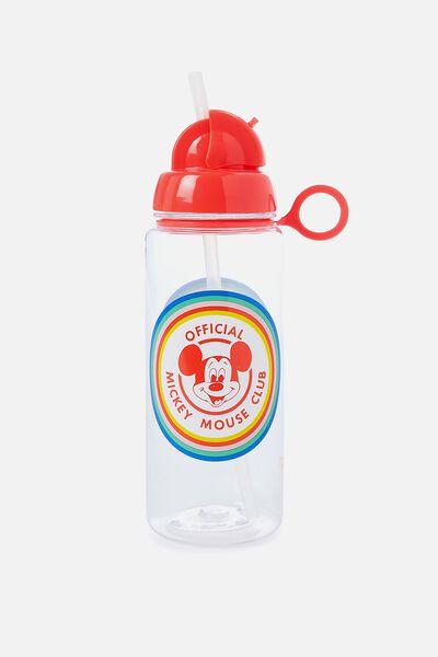 Spring Drink Bottle, LCN MICKEY CLUB