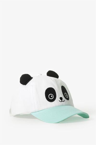 Sunny Buddy Character Cap, OLI
