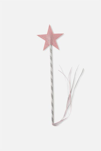 Shooting Stars Wand, PASTEL SHOOTING STAR