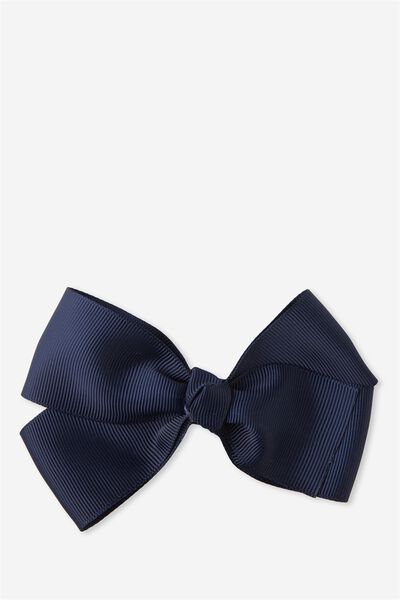 Big Bow Clips, NEW NAVY