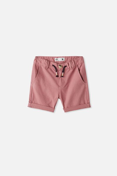 Lionel Chino Short, DUSTY BERRY