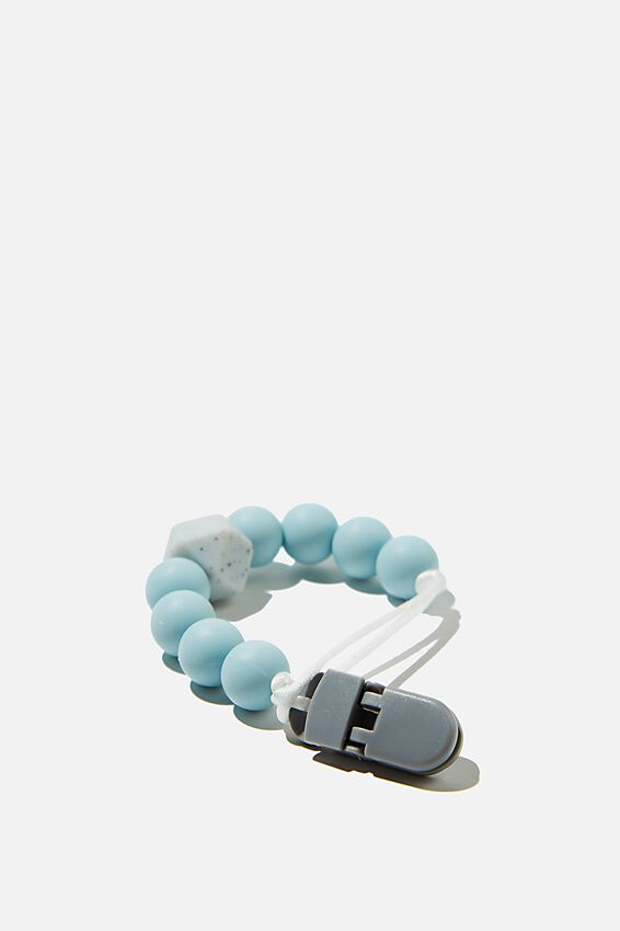 Dummy Clip, ETHER BLUE
